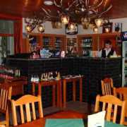 Restaurace Myslivna